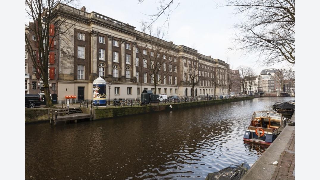 Hotel Aan De Prinsengracht Amsterdam